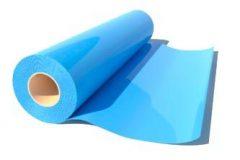 4303 Poli-Flex Light blue
