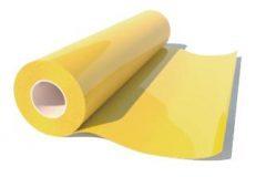 4318 Poli-Flex Meduim yellow