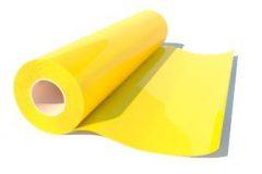 4319 Poli-Flex Lemon yellow
