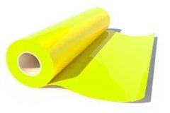 4340 Poli-Flex Neon yellow