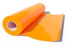 4342 Poli-Flex Neon orange
