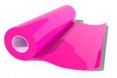4343 Poli-Flex Neon pink