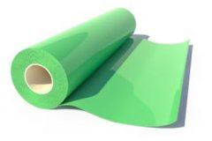 4367 Poli-Flex Apple green
