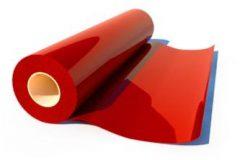 4368 Poli-Flex Light red