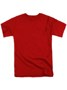 Каталог мужских футболок