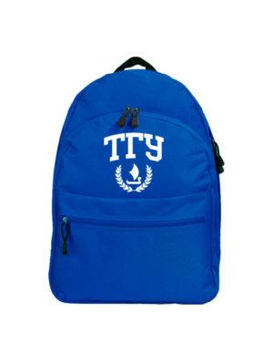 Рюкзак ТГУ синий