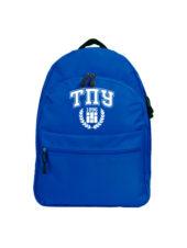 Рюкзак ТПУ синий