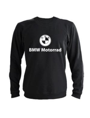 Свитшот BMW Motorrad черный