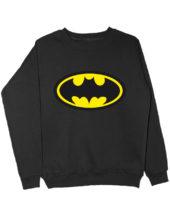 Свитшот Batman черный