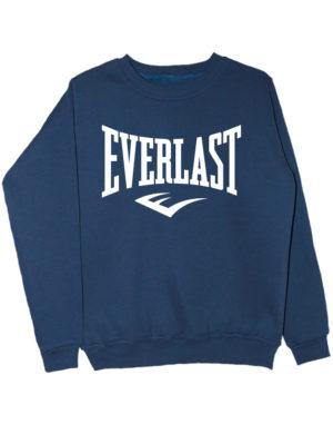 Свитшот Everlast индиго