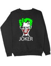 Свитшот Joker черный