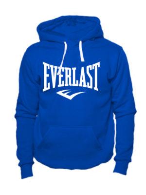 Толстовка Everlast синяя