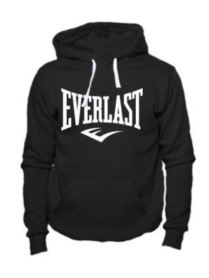 Толстовка Everlast черная