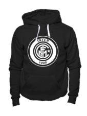 Толстовка FC Inter черная