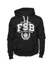 Толстовка FSB Academy черная