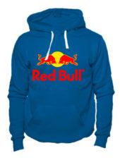 Толстовка Red Bull индиго