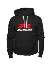 Толстовка Suzuki GSX R черная