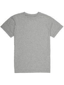 Футболка мужская ХБ. Материал ХБ 100%, плотность 160 гр. Классический мужской, свободный крой, с коротким рукавом и круглым мягким воротом. Двойная отстрочка всех швов прекрасно сохраняет форму футболки на протяжении длительного времени. Оптимальная плотность материала обеспечивает обеспечивает комфортность ношения футболки. Цвет светлый меланж