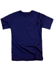 Футболка мужская ХБ. Материал ХБ 100%, плотность 160 гр. Классический мужской, свободный крой, с коротким рукавом и круглым мягким воротом. Двойная отстрочка всех швов прекрасно сохраняет форму футболки на протяжении длительного времени. Оптимальная плотность материала обеспечивает обеспечивает комфортность ношения футболки. Цвет темно-синий