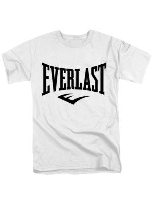 Футболка Everlast белая