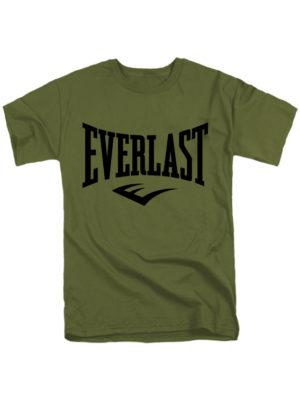 Футболка Everlast хаки