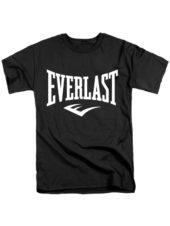 Футболка Everlast черная