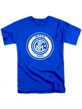 Футболка FC Inter синяя