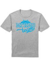 Футболка MGIMO Team серая