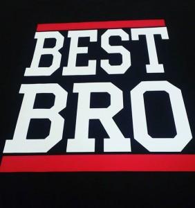 best bro